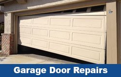 Garage Door Repairs San Diego