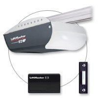 Liftmaster Model 3850 Elite Series San Diego Garage