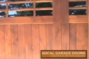Customwood Garage Doors Encinitas