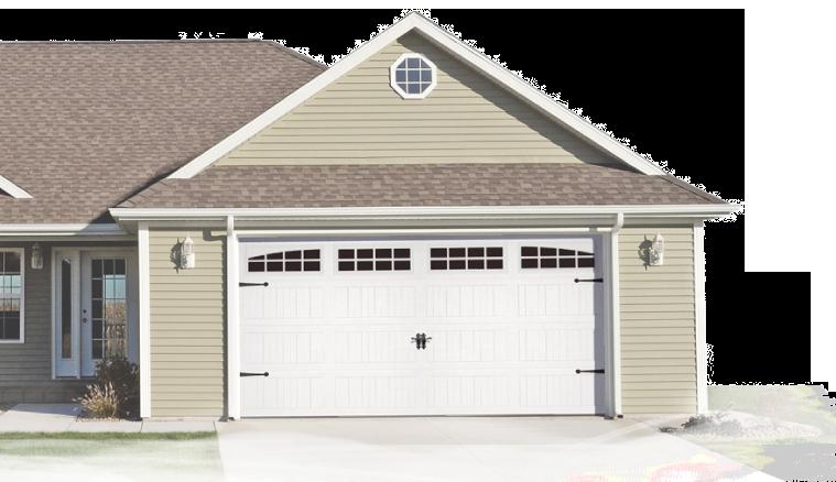Garage Door Repair, Service And Installation In San Diego