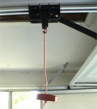Garage Opener Trolley San Diego Garage Door Repair