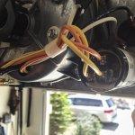 genie-capacitor repair