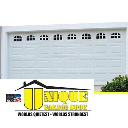 unique-short-panel-garage-door